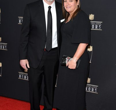 Stacey Quinn: Everything on Dan Quinn's Wife