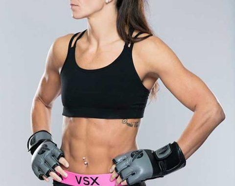 Stephanie Egger