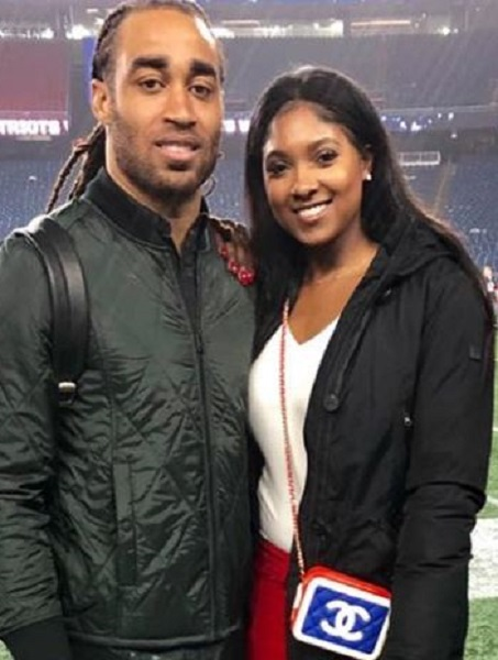Who is Gabrielle Glenn? Stephon Gilmore Wife and Family Facts