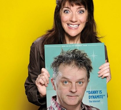 Suki Webster Wiki: Who is Paul Merton's Wife? Facts on Her Family Life