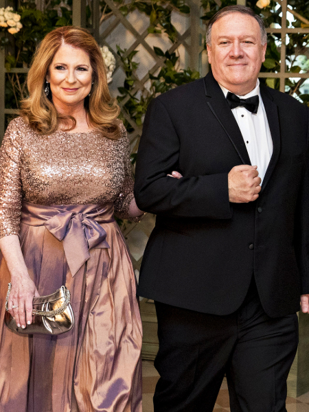 Susan Pompeo Biography, Age and Photos: 10 Facts To Know About Mike Pompeo Wife