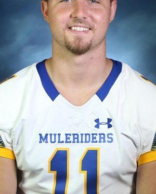 Tanner Hudson