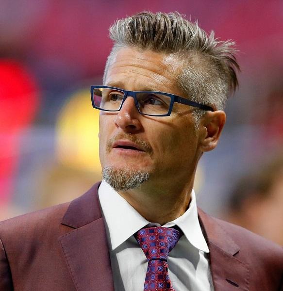 Thomas Dimitroff Net Worth 2020: Atlanta Falcons GM Fired