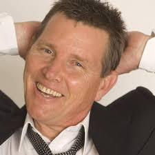 Tom Burlinson Australian Actor, Singer
