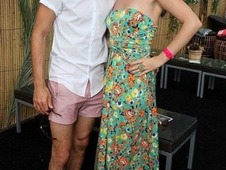 Kelsey Hardwick Age: How old is Tom Parker's Wife?