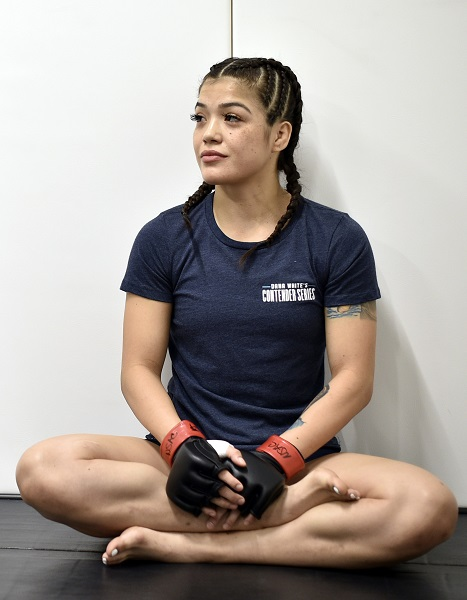 Tracy Cortez Boyfriend: Who is UFC Fighter Dating?