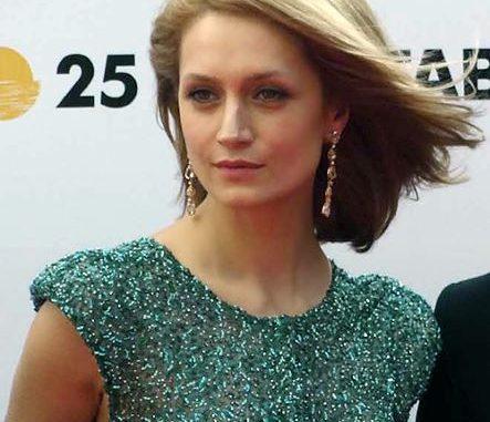 Viktoriya Isakova: 10 Facts on To The Lake Actress