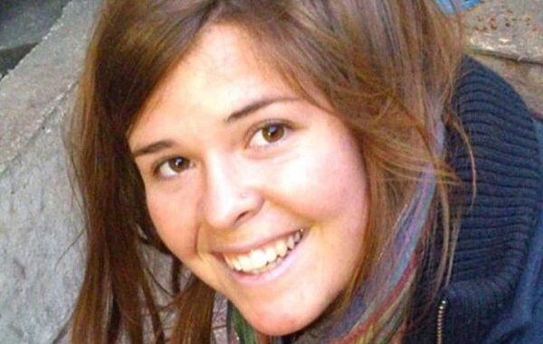 What Happened To Kayla Mueller in Captivity? Caause Of Death Revealed