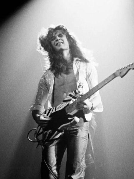 Eddie Van Halen Cause of Death: What did He Die From?