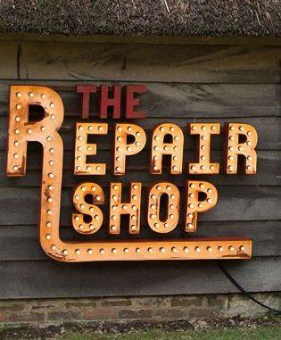 Where Is The Repair Shop Filmed? Meet The Repair Shop Cast