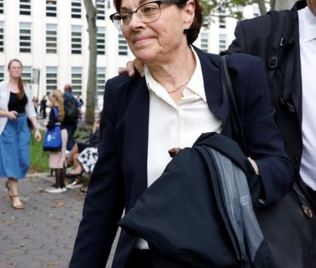 Where is Nancy Salzman Now? Everything To Know About NXIVM Sentencing