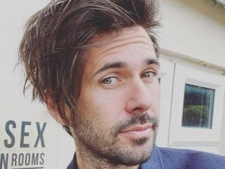 Who Is Alexa Weeks? 10 Facts On Bargain Hunt's Tim Weeks Wife