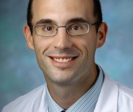 Who Is Dr Brian Garibaldi From John Hopkins? Everything To Know About His Wife Age and Wikipedia