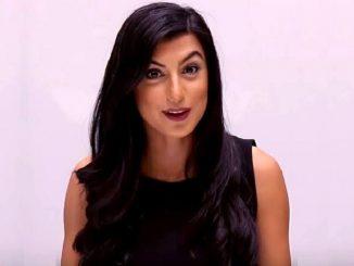 Who Is John Cena's Girlfriend Shay Shariatzadeh?