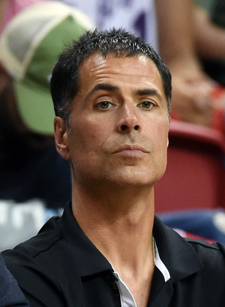 Who Is Rob Pelinka Wife Dr. Kristin Pelinka? Everything To Know About His Net Worth, Family and Children