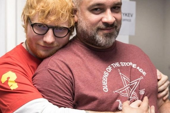 Who Is Stuart Camp? Ed Sheeran Manager Net Worth and Salary 2020