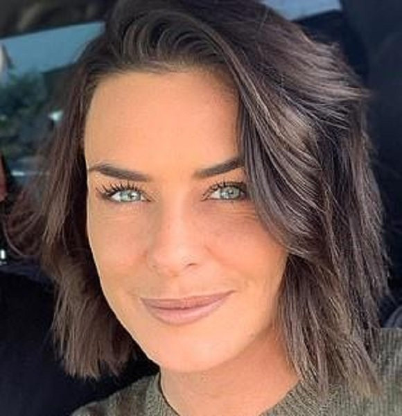 Who is Danielle Breed? 10 Facts on Charles Haeger Ex-Girlfriend