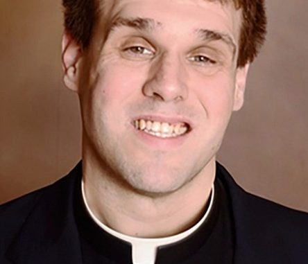 Travis Clark: Facts on Louisiana Priest