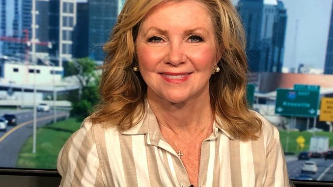 Marsha Blackburn Husband: Who Is She Married To? Everything On Family and Children