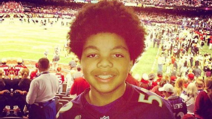 Shareef Jackson - Meet Ice Cube's Son