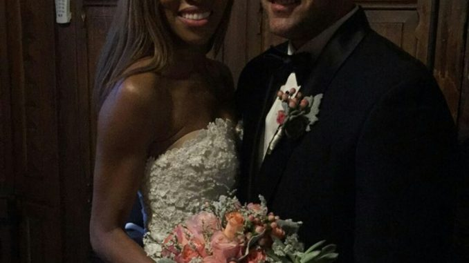 Is Zain Asher Ever Married? Fans Believes She Has a Loving Husband