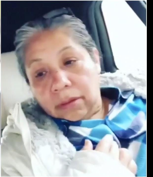 Natividad Perez-Hernandez: Everything On 6ix9ine Mother