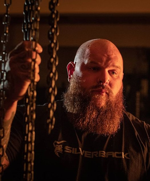 Aaron Page Strongman Dead: Cause Of Death Revealed
