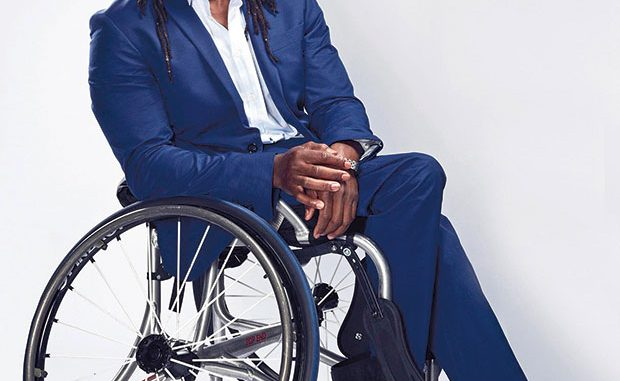Ade Adepitan Wife: Everything On His Wedding and Married Life
