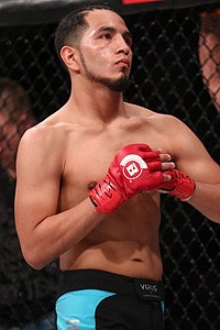 Adrian Yanez UFC: Age, Height, Girlfriend, How Old/Tall?
