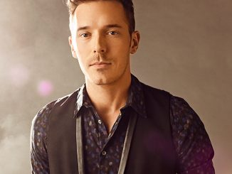 Sam Palladio: Is he Vanessa Hudgens' Boyfriend? Facts on The Princess Switch Actor