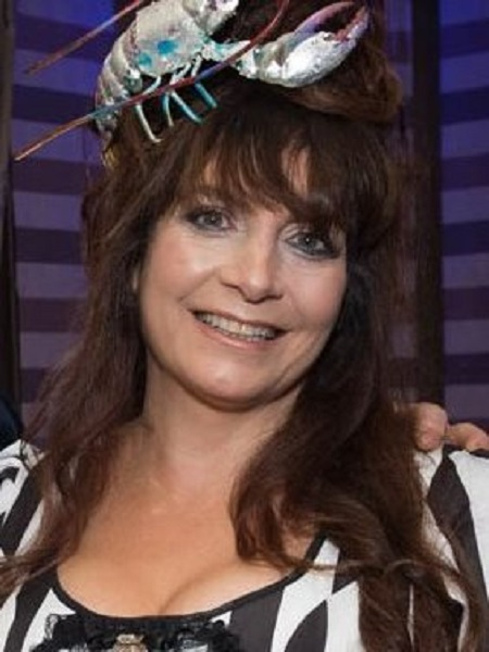 Carla Lamont: Meet MasterChef The Professionals Contestant