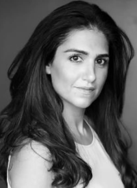 Leila Farzad Age: Facts on I Hate Suzie Actress