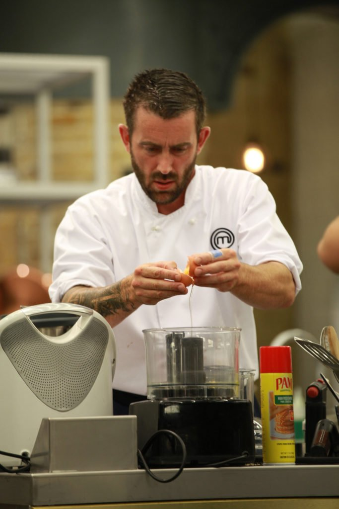 Who is Dave Wells on MasterChef The Professionals? Everything To Know About