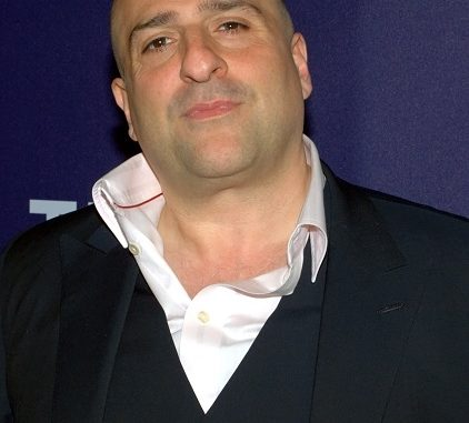 Omid Djalili Wife Annabel Knight: Who is Winning Combination Host? Family And Net Worth
