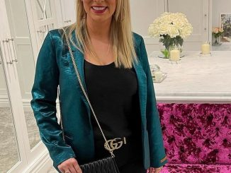 Ashley Cairney Real Housewives Of Jersey: Age, Husband, Instagram, Net Worth