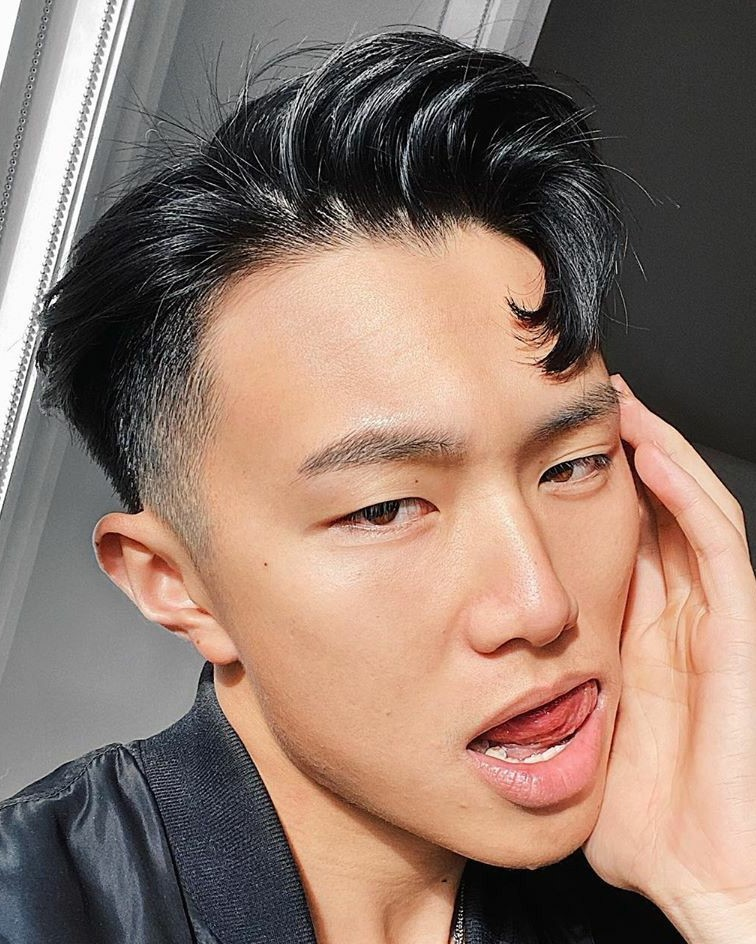 Who is Matthew NG aka Fash on TikTok?