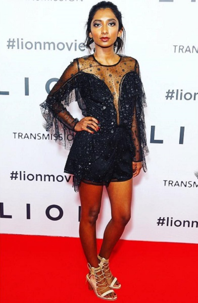 Menik Gooneratne: 10 Facts On Side Hustle Actress