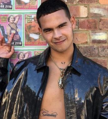 Rapper Slowthai Merch And Net Worth: 10 Facts To Know About