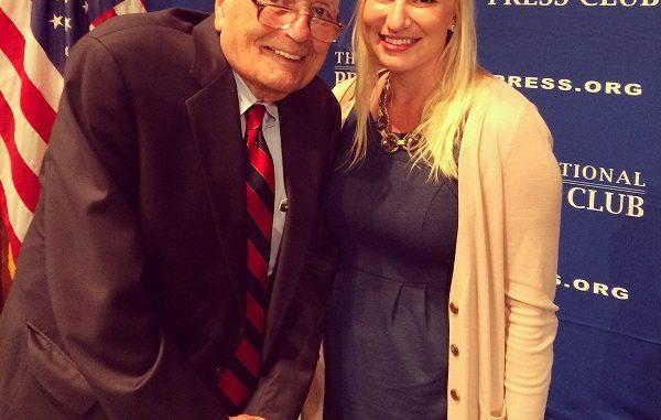 Marisa Schultz: 10 Facts On Fox News Journalist