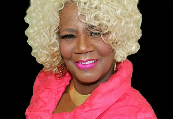 Who Is Peggy Britt Gospel Singer? Everything On Netflix Voices Of Fire Judge