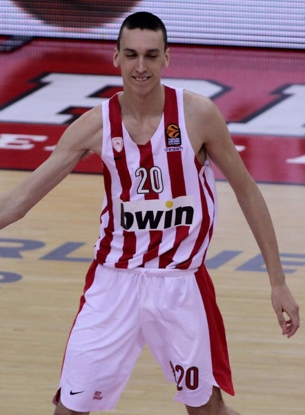 Aleksej Pokusevski Height, Age, Nationality: Where Is He From?