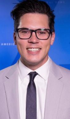 Alex Salvi Age, Wikipedia, Bio: Facts On OANN Anchor and Correspondent