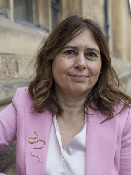 Alexandra Shulman Age, Wikipedia: Facts On Journalist Husband And Family