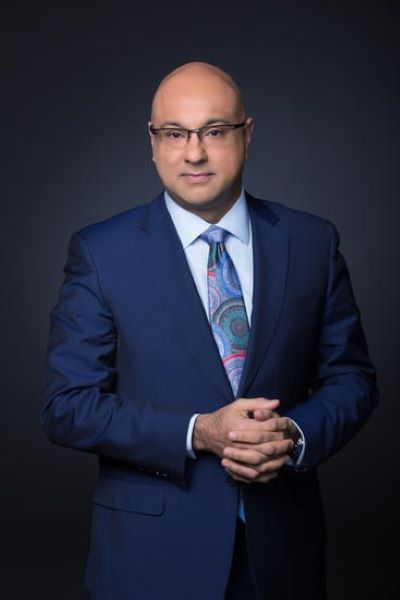 Ali Velshi's Wife: Who Is Ali Velshi Married to? Everything We Know About His Family and Net Worth 2020