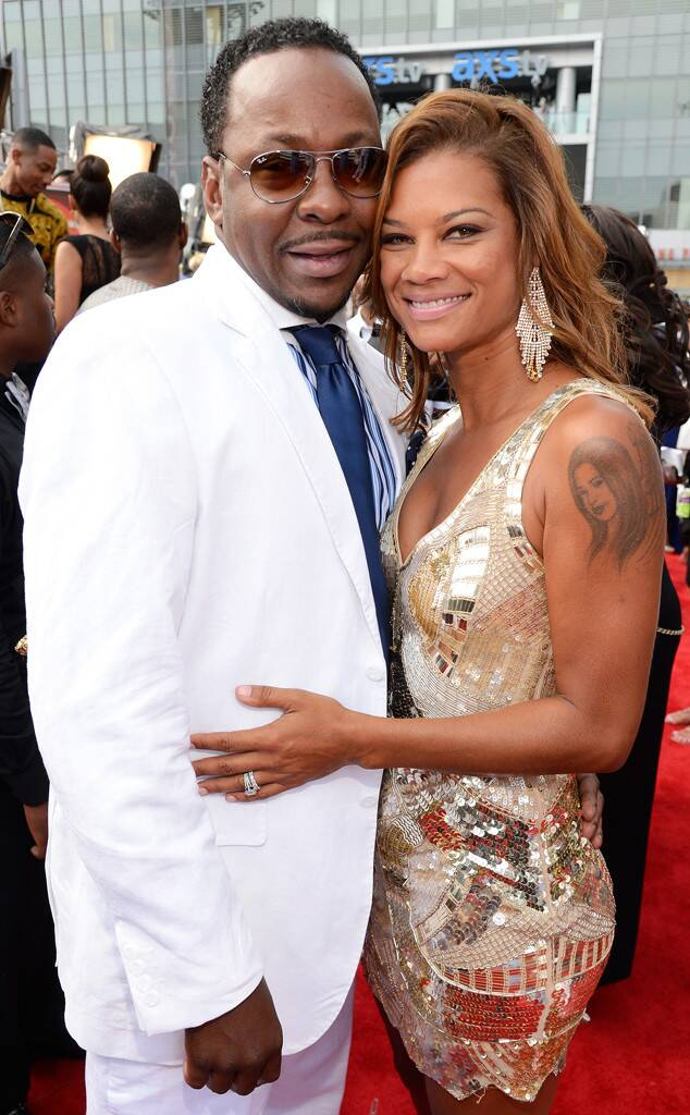 Alicia Etheredge Net Worth, Age, Salary, Wikipedia: Facts On Bobby Brown's Wife