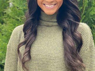 Alicia Holloway: 10 Facts on Matt James' Bachelor's Contestant