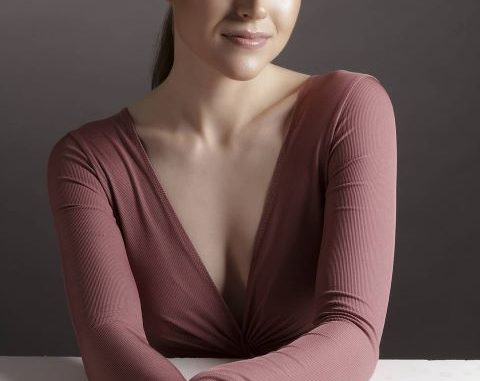 Alicia Underwood