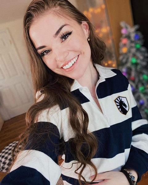 Alixxa Twitch Age, Real Name, Net Worth, Instagram