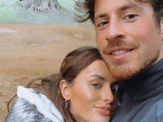 Nick Kyriacou: Amber Davies New Boyfriend Instagram And Facts To Know
