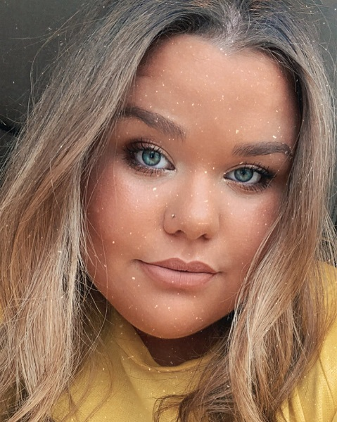 Amy Tapper Gogglebox Weight Loss: Facts On Her Boyfriend And Dating Life